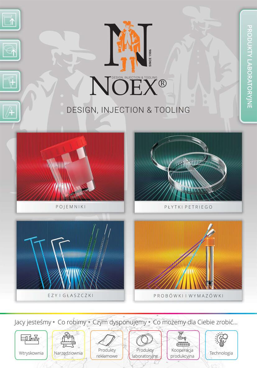 Farmacja Noex