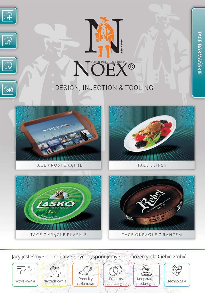 Tace Noex