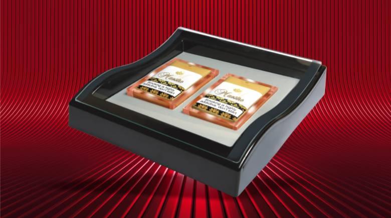 Podstawki indywidualne, LCD, LED, ALU